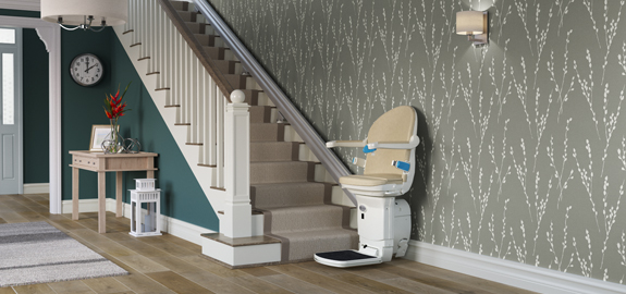 Domestic Stairlifts