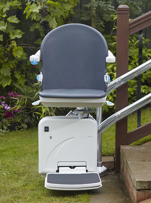 handicare 2000 outdoor stairlift